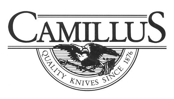 Knives old camillus Vintage Camillus